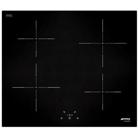 smeg piano cottura induzione smeg si5642d piano cottura a induzione 60 cm 4 zone