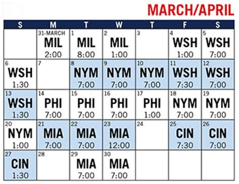 printable schedule for atlanta braves atlanta braves 2014 tv station and schedule party