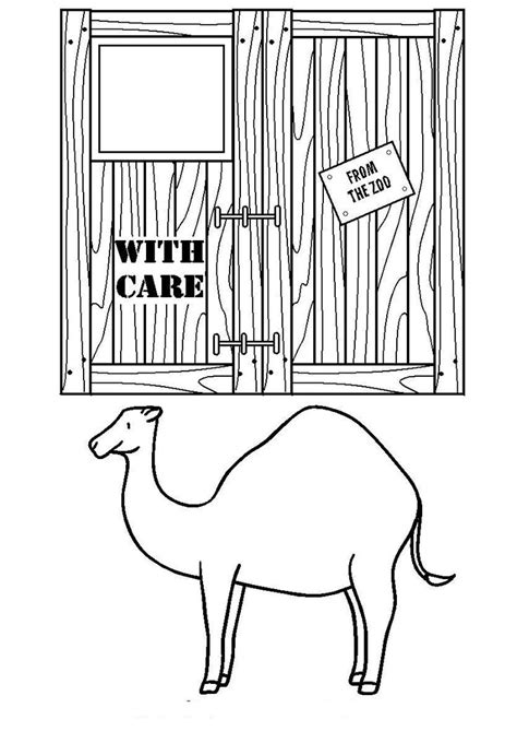 dear zoo coloring page 16 best dear zoo storybook images on pinterest flannel