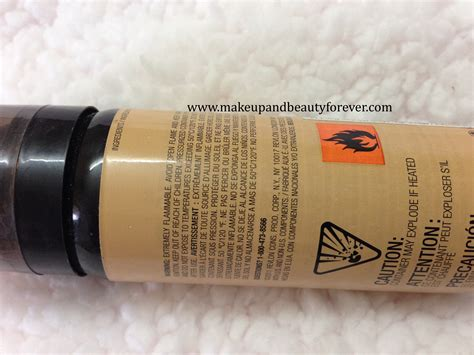 Revlon Photoready Foundation Review Revlon Photoready Airbrush Mousse Makeup Foundation Review