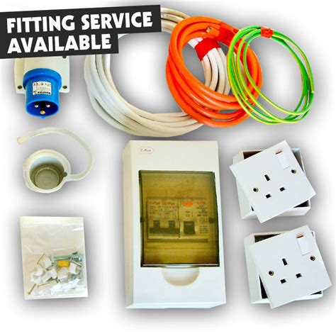 caravan mains hook up wiring diagram wiring diagram with