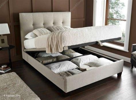 diy ottoman storage bed best 25 ottoman storage ideas on ottoman