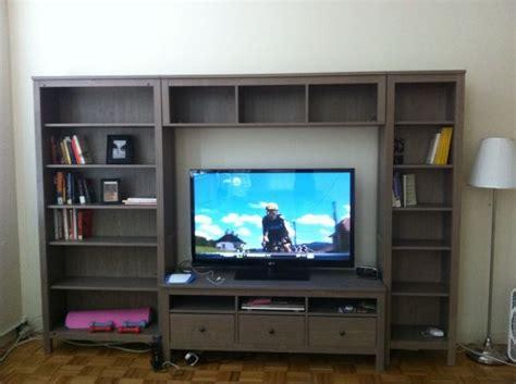 ikea hemnes media 20 best living room images on pinterest living room