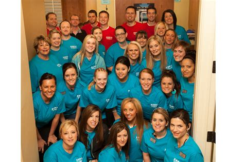 comfort dental corporate good works free day of dentistry in idaho falls idaho