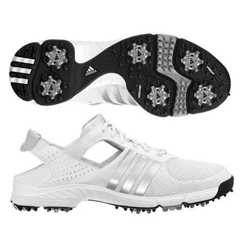 golf shoes 1 adidas climacool slingback golf shoes