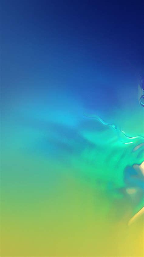 Samsung Galaxy S10 4k by Wallpaper Samsung Galaxy S10 Abstract 4k Os 21186