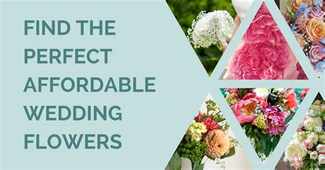 Affordable Wedding Flowers by Carry Beautiful Affordable Wedding Flowers With These