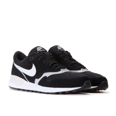nike air odyssey black white neutral grey 652989 010