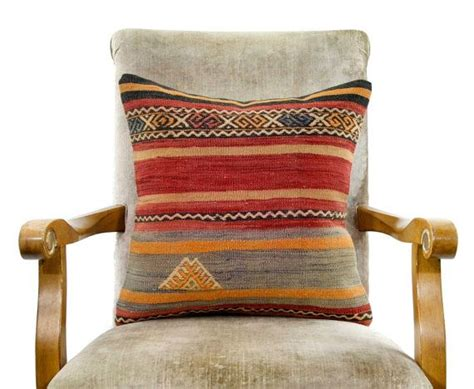 Bantal Sofa India Tribal Geometri 17 best images about decorative pillows on