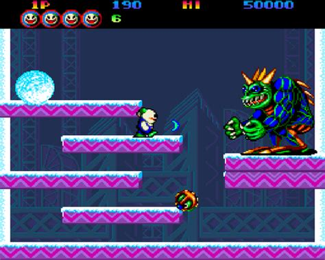 snow bros game for pc free download full version snow bros pc game all parts free download full version
