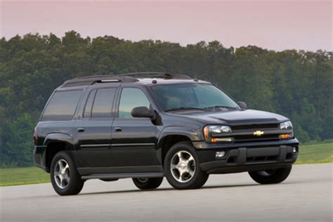 review: 2009 chevrolet trailblazer lt the truth about cars