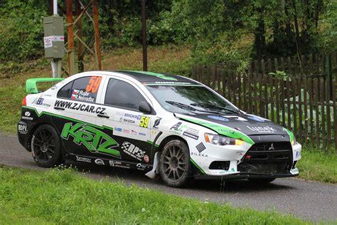 mitsubishi rally mitsubishi lancer evolution 10 all racing cars