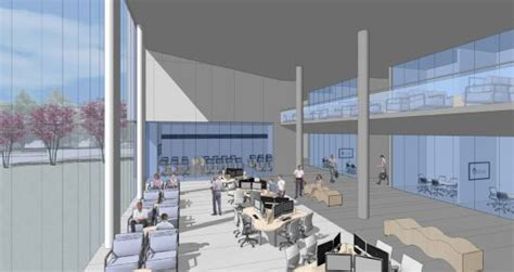 Of Charleston Sc Mba Hospitality by Citadel Planning To Build New School Of Business