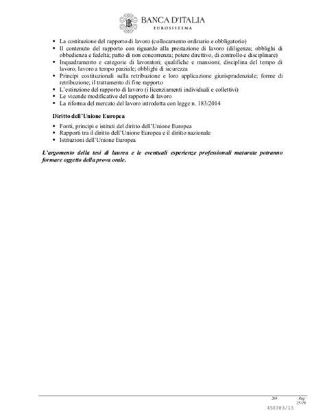 d italia coadiutori concorso 65 coadiutori d italia bando