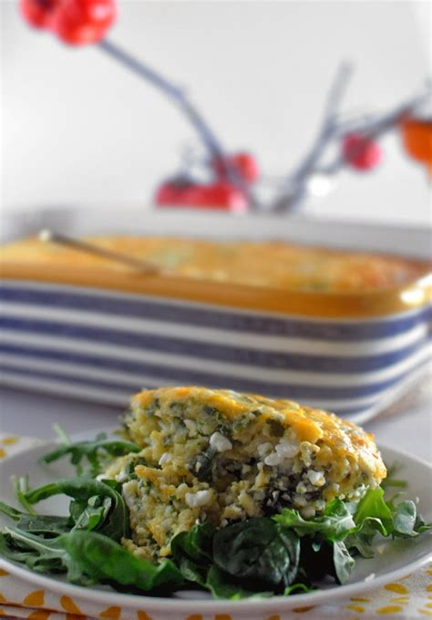 spinach and cheese souffle bigoven 160575 сирна запіканка зі шпинатом ням ням за 5 хвилин