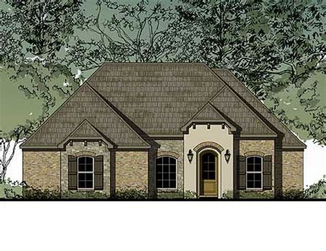 Hip Roof Addition Plan 83079dc 3 Bedroom House Plan With Options House