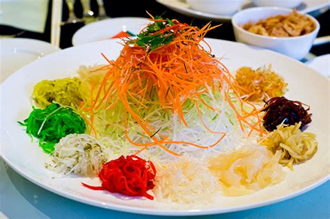 new year yu sheng recipe munch ado about nothing yusheng an undiscovered dish