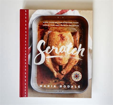 Pdf Scratch Cooking Everyone Totally Delicious by Harmony Valley Farm Winter Cookbook Review Scratch
