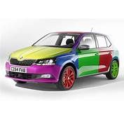 UKs Favourite Car Colours 20% Of All Cars Sold In 2017