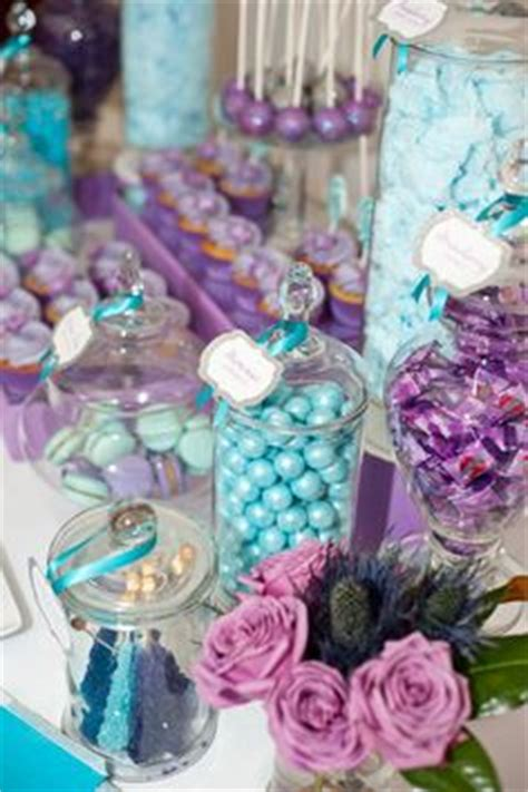 purple and blue buffet 1000 images about s baby shower on