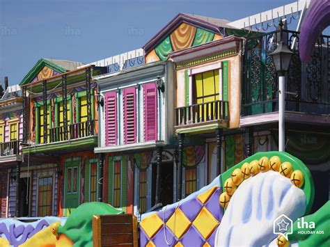 new orleans house rentals for your vacations with iha direct