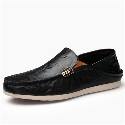 casual leather loafers 2015 casual leather loafers shoes autumn suede leather