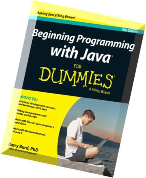java visitor pattern for dummies download beginning programming with java for dummies 4th