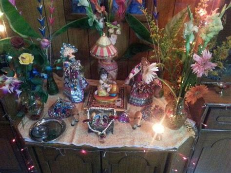 how to decorate janmashtami at home how to welcome lord krishna for janmashtami at home