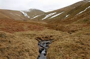 sections of a river upper section of the river ellen valley 169 jim barton