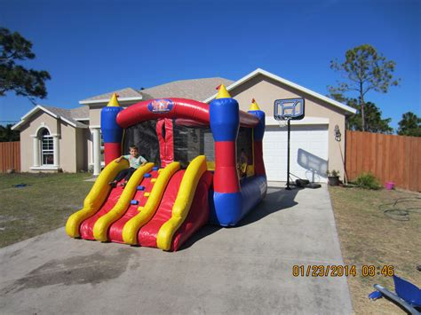 toddler bounce house rental kids bounce house party rentals king party rental