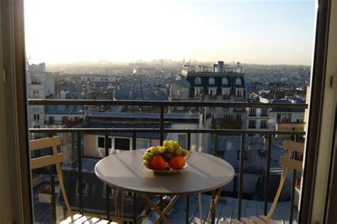 appartement paris rental paris france apartment description villa dancourt