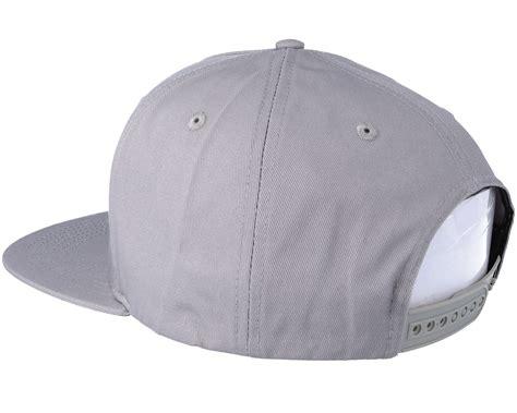Snapback Dickies D01 Bighel Shop donora grey snapback dickies caps hatstore co uk