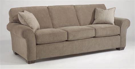 flexsteel vail sofa price flexsteel living room fabric three cushion sofa 7305 31