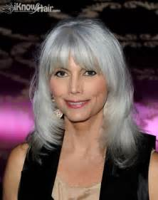gray hair styles for younger gray hair styles 2011 gray hair styles for women over 40