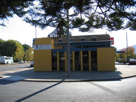 Myrtle Post Office by Myrtleford Photos Travel Accommodation