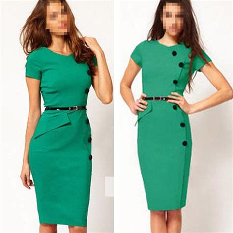 design dress office office work dresses designs www pixshark com images