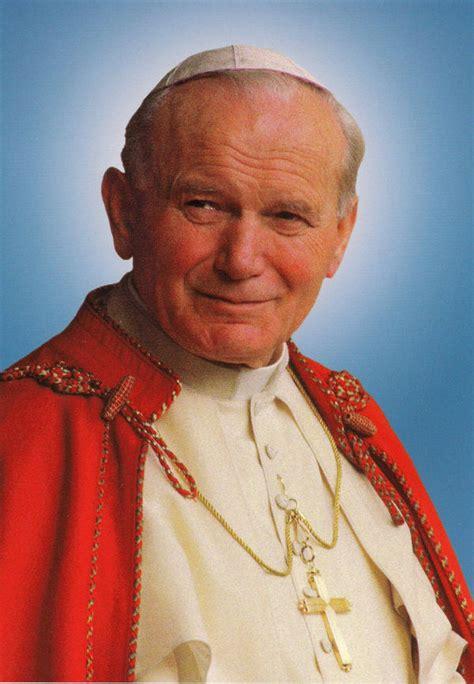 papa giovanni paolo ii wikipedia santificazione papa giovanni paolo ii papa giovanni