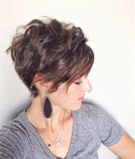 pixie cuts with a little wave 30 pixie cut styles short hairstyles 2017 2018 most