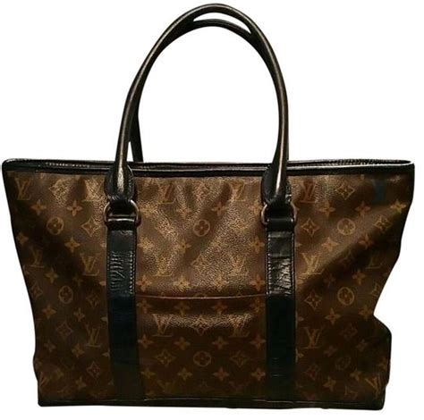 louis vuitton custom dyed vintage signature monogram tote