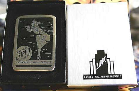 1941b Brush Brass Rep 1941 Zippo Original Limited zippo 1932 1941 replica