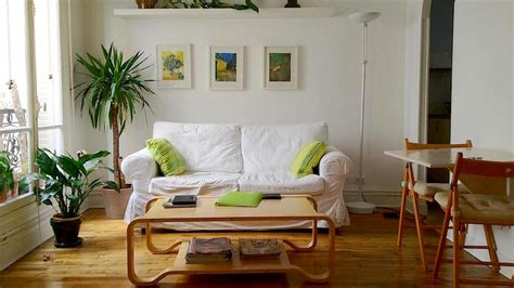furnishing a small apartment how to furnish a small apartment