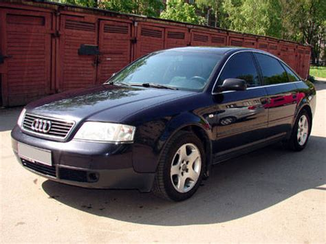 car owners manuals for sale 1999 audi a6 instrument cluster 1999 audi a6 pictures 2 4l gasoline ff manual for sale