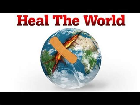 when the world is heal the world michael laitman youtube