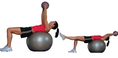 workout for abs hips and thighs