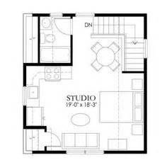 Garage Studio Apartment Plans by 1000 Images About Garage Apt On Pinterest Garage