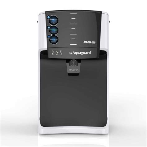 water purifier for buy dr aquaguard magna nxt hd ro uv water filter online