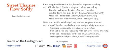 thames river poem sweet thames flow softly fabrickated