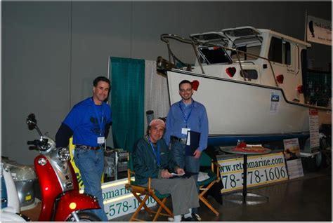 boston boat show vendors new england boat show boston ma 2009