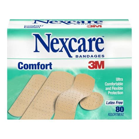 nexcare comfort bandages buy 3m nexcare comfort bandages in canada free shipping