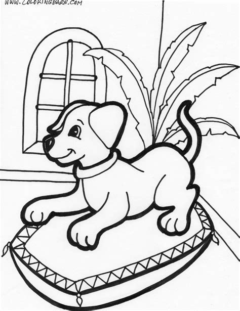 puppy coloring pages images coloring pages of clifford the big red dog coloring home
